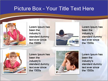 0000072135 PowerPoint Templates - Slide 14