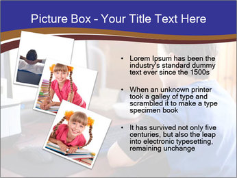 0000072135 PowerPoint Templates - Slide 17