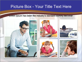 0000072135 PowerPoint Templates - Slide 19