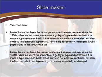 0000072135 PowerPoint Templates - Slide 2