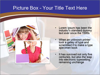 0000072135 PowerPoint Templates - Slide 20