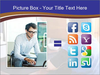 0000072135 PowerPoint Templates - Slide 21