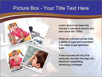 0000072135 PowerPoint Templates - Slide 23