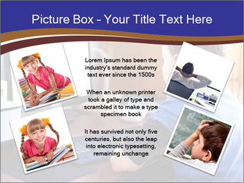 0000072135 PowerPoint Templates - Slide 24