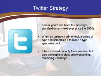 0000072135 PowerPoint Templates - Slide 9
