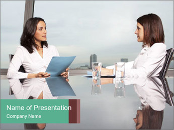 0000072136 PowerPoint Template - Slide 1