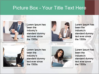0000072136 PowerPoint Template - Slide 14