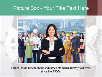 0000072136 PowerPoint Template - Slide 15