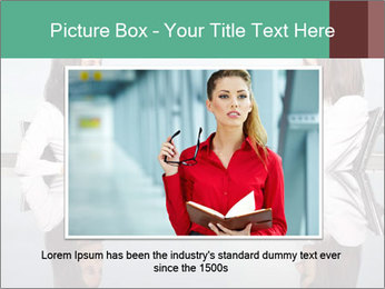 0000072136 PowerPoint Template - Slide 16