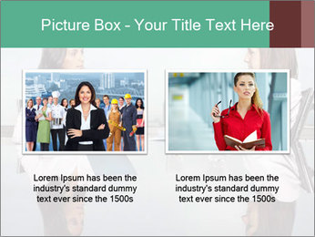 0000072136 PowerPoint Template - Slide 18