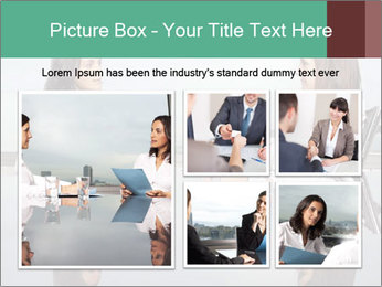 0000072136 PowerPoint Template - Slide 19