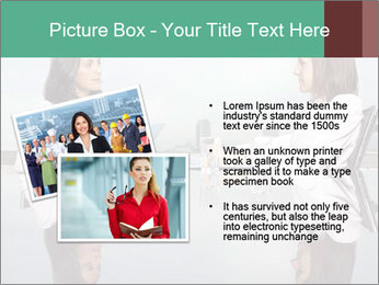 0000072136 PowerPoint Template - Slide 20