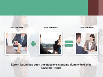 0000072136 PowerPoint Template - Slide 22