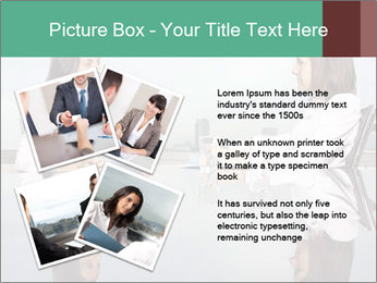 0000072136 PowerPoint Template - Slide 23