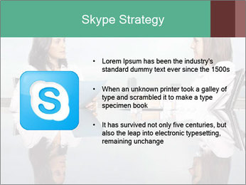 0000072136 PowerPoint Template - Slide 8