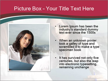 0000072137 PowerPoint Templates - Slide 13