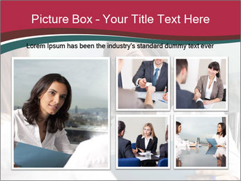0000072137 PowerPoint Templates - Slide 19