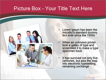 0000072137 PowerPoint Templates - Slide 20