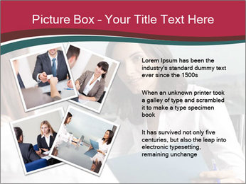 0000072137 PowerPoint Templates - Slide 23