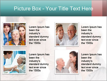 0000072138 PowerPoint Template - Slide 14