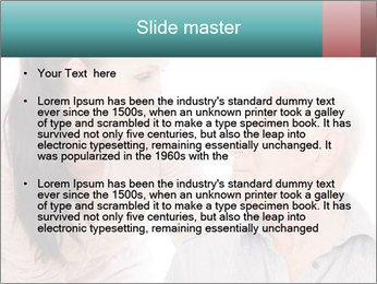 0000072138 PowerPoint Templates - Slide 2