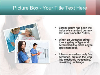 0000072138 PowerPoint Template - Slide 20