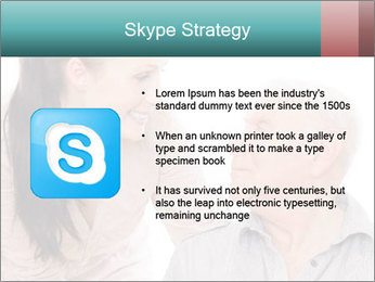 0000072138 PowerPoint Template - Slide 8
