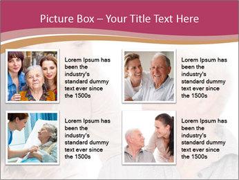 0000072139 PowerPoint Templates - Slide 14