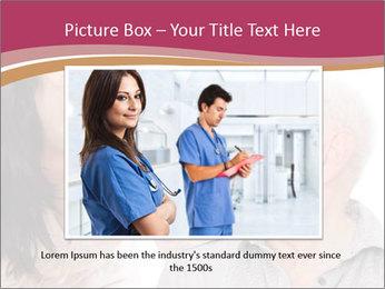 0000072139 PowerPoint Templates - Slide 16