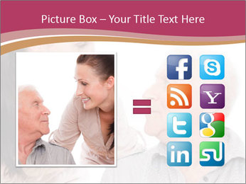 0000072139 PowerPoint Templates - Slide 21