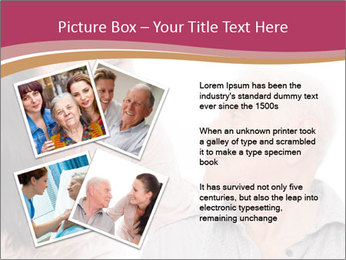 0000072139 PowerPoint Template - Slide 23