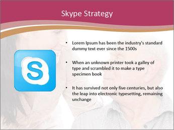 0000072139 PowerPoint Templates - Slide 8