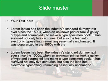 0000072140 PowerPoint Template - Slide 2