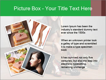 0000072140 PowerPoint Template - Slide 23