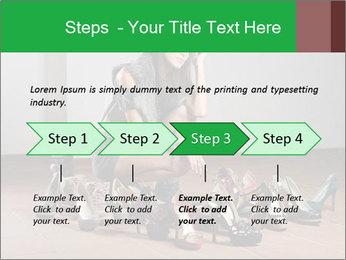 0000072140 PowerPoint Template - Slide 4