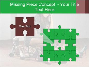 0000072140 PowerPoint Template - Slide 45
