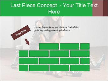 0000072140 PowerPoint Template - Slide 46