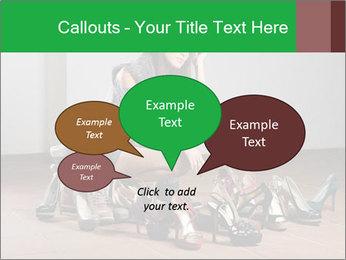 0000072140 PowerPoint Template - Slide 73