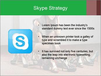 0000072140 PowerPoint Template - Slide 8