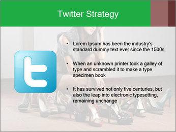 0000072140 PowerPoint Template - Slide 9