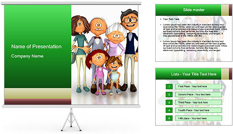 0000072143 PowerPoint Template