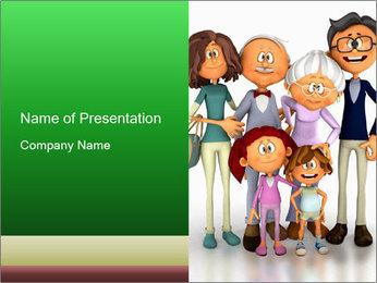 0000072143 PowerPoint Templates - Slide 1