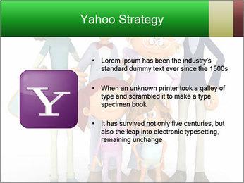 0000072143 PowerPoint Templates - Slide 11