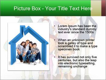 0000072143 PowerPoint Templates - Slide 13