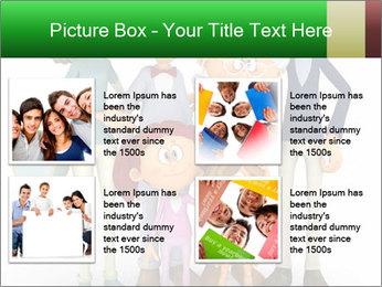 0000072143 PowerPoint Templates - Slide 14