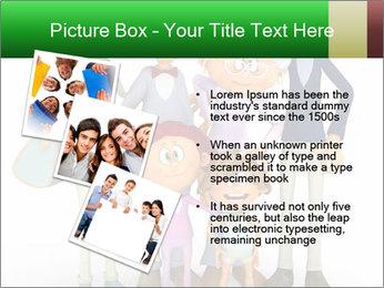 0000072143 PowerPoint Templates - Slide 17