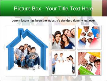 0000072143 PowerPoint Templates - Slide 19