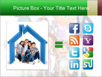 0000072143 PowerPoint Templates - Slide 21