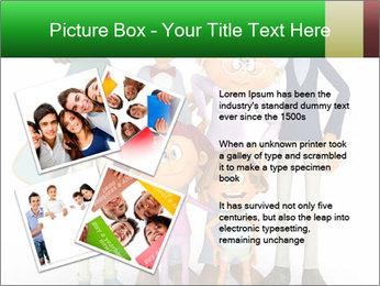 0000072143 PowerPoint Templates - Slide 23