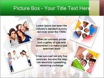 0000072143 PowerPoint Templates - Slide 24